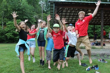 The Lessons Campers Learn from Camps