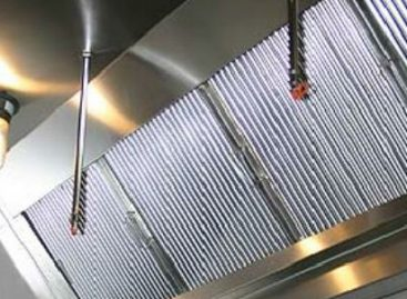 Prevent Grease Fires with Hood Filter Services