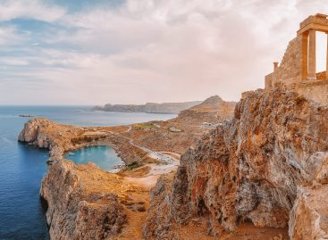 Useful Tips for Exploring Rhodes