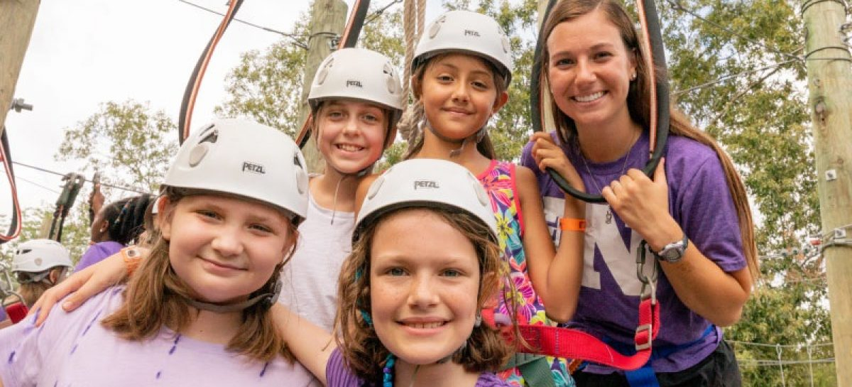 Why Should One Go to a Boys Summer Camp?