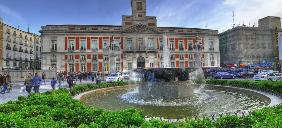 5 Incredible Things To Do In Madrid