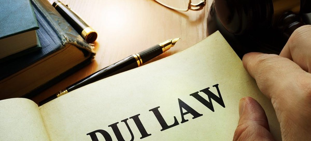 Dealing With the Perfect DUI Case