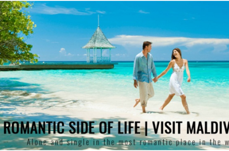Planning the Ideal Romantic Escapade to the Maldives