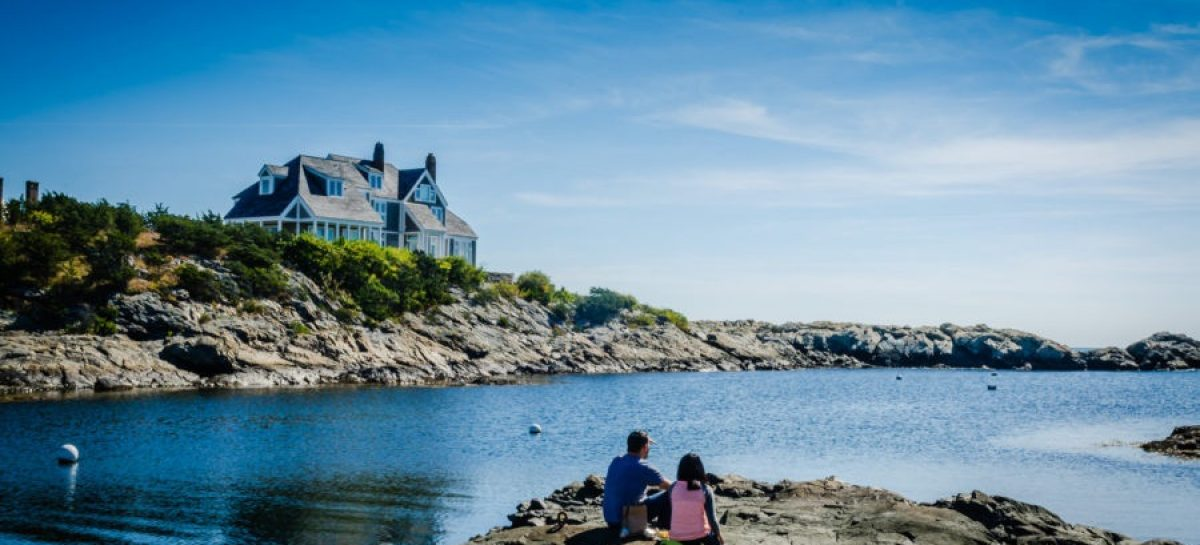 6 Romantic Places To Visit In USA