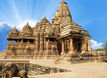 Secrets Behind Erotic Carvings on the Khajuraho Temples