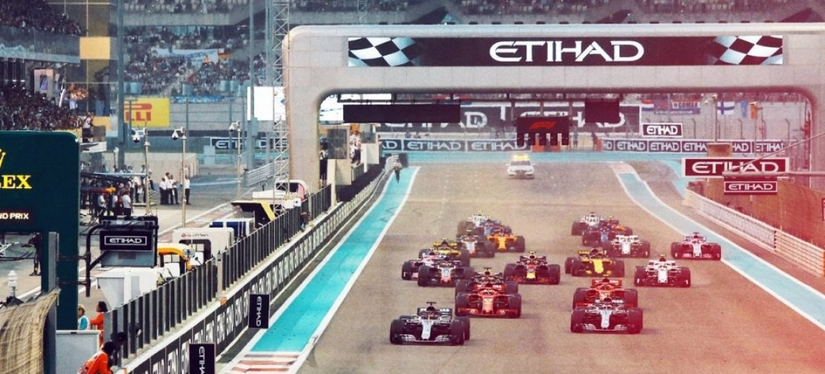 The Top 6 Side Trips to Take During the Abu Dhabi F1 Weekend