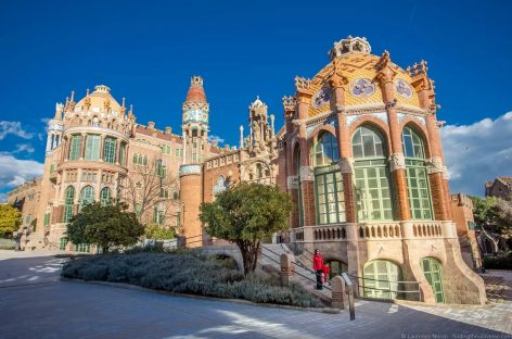 The Best Choices in Barcelona Visit