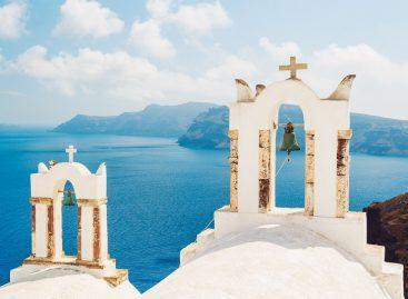 Santorini: 10 Facts and Curiosities about Santorini