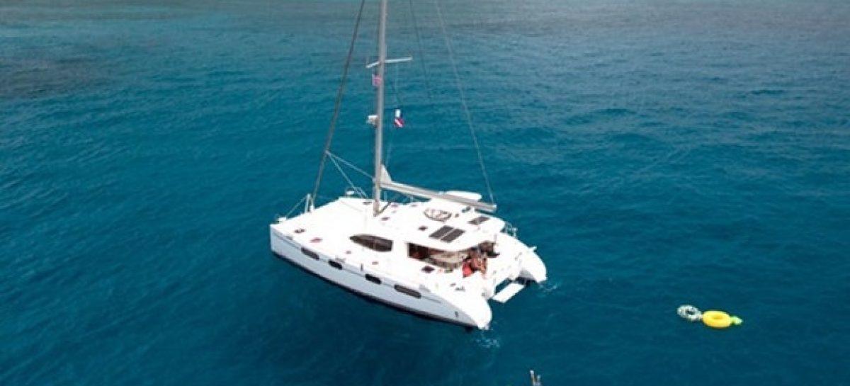 Mana Cruises Yacht Charters the ultimate luxury
