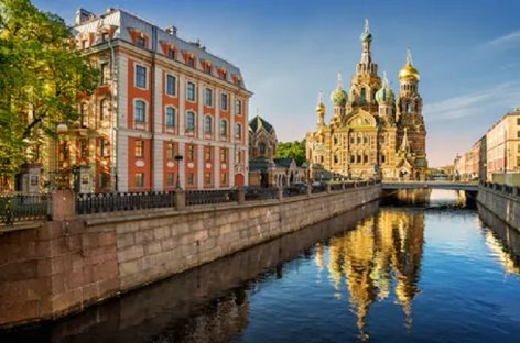 Exciting Tours St Petersburg: A Cultural Journey