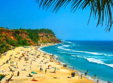 What is special in Goa?
