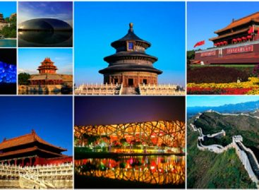 Why is China Ideal for Entrepreneurs Travelers?