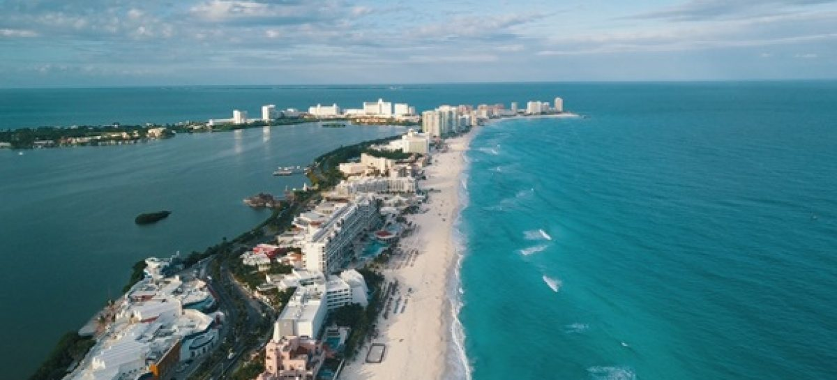 Effective Ways to move in Cancun, Mexico.