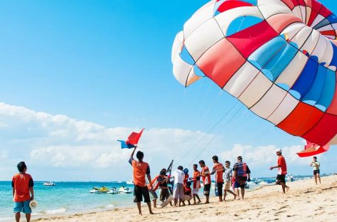 Things to do in Goa and enjoy the paradise of nature