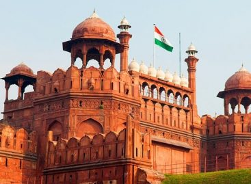 Amazing Attractions to See in Capital of India