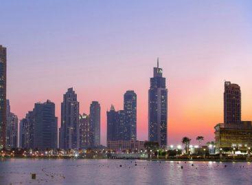 Exploring the beautiful city of Dubai