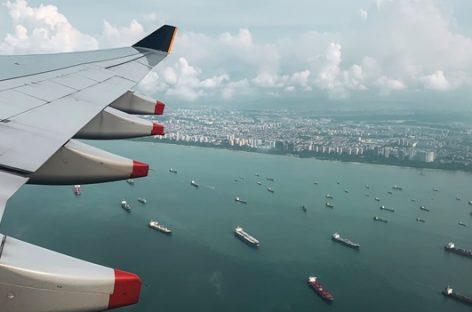 Tourist Destinations in Hong Kong