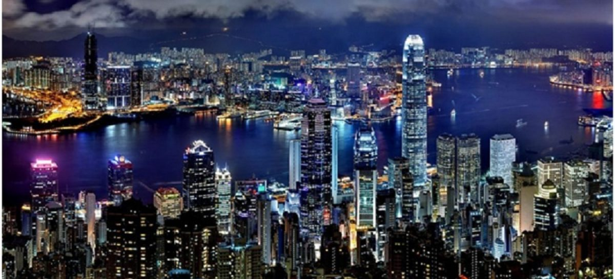 Air Tickets from Melbourne to Hong Kong
