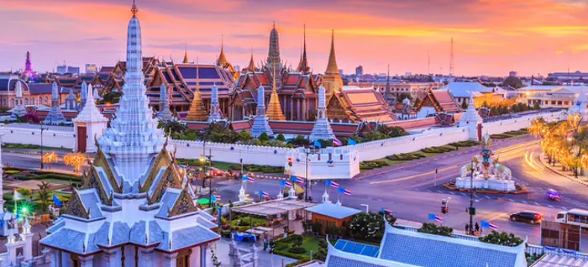 Must-visit places on your next trip to Bangkok