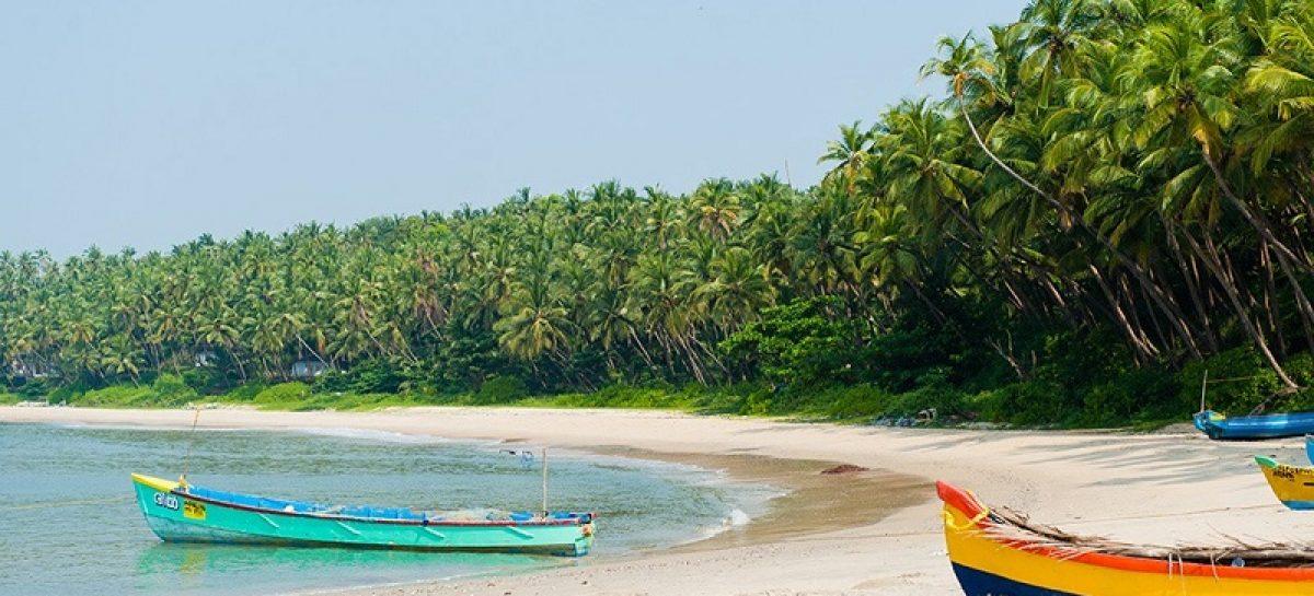 A Lockdown Adventure: Staycationing in Goa