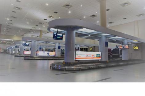 All Information About Medan Airport: Kualanamu International Airport (KNO)