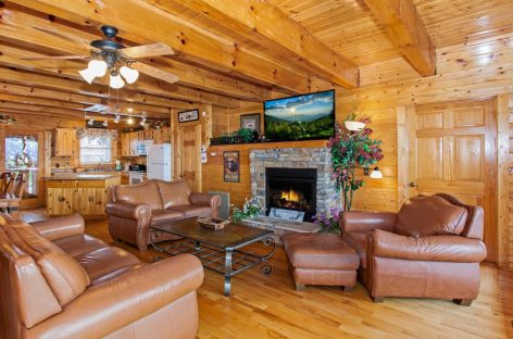 Find The Best Gatlinburg Property Manager And Make Use Of The Cabin To Earn Revenues At Lowered Cost
