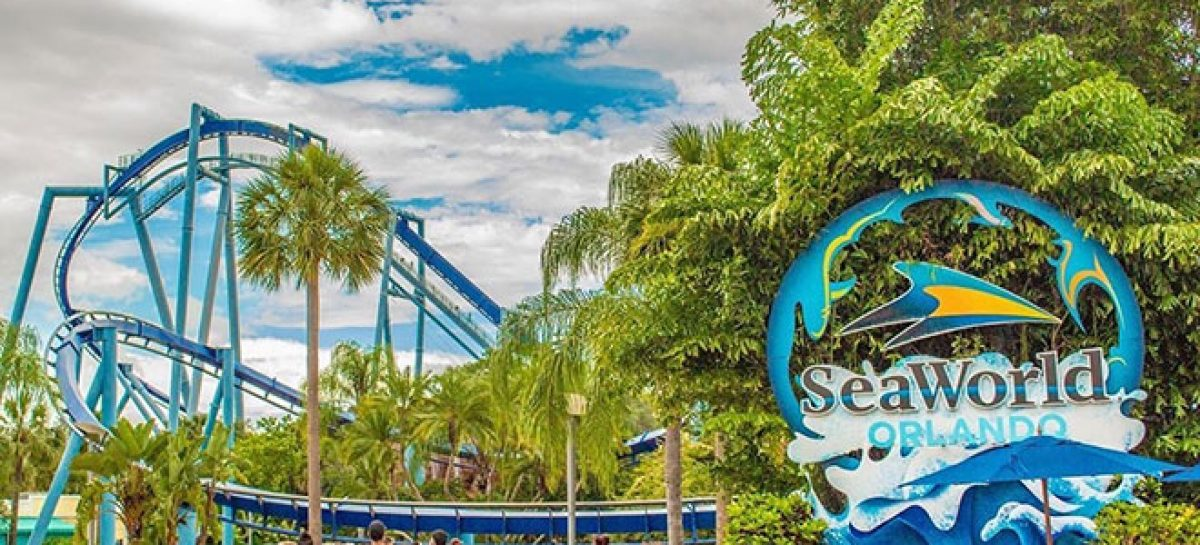 Create an Adventurous and Memorable Trip by Visiting Seaworld at Orlando